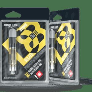 Buy D8 HI | Gelato Vape Cartridge UK