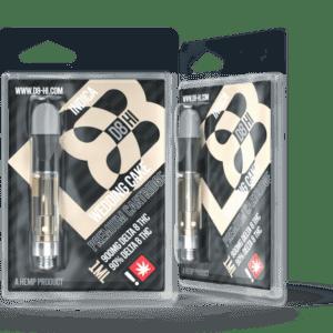 Buy D8 HI | Wedding Cake Vape Cartridge
