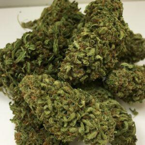 Buy Cream Mandarin Marijuana Strain UK