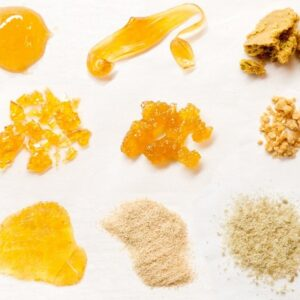 Buy cannabis concentrates online UK