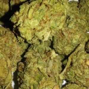420 Kush Marijuana Strain UK