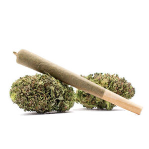 Buy Bubba kush pre rolled joint