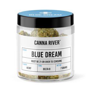 Blue Dream Delta 8 THC Flower UK